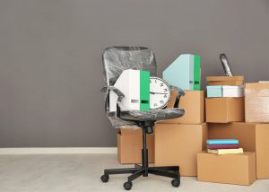Office Removalists Deer Park